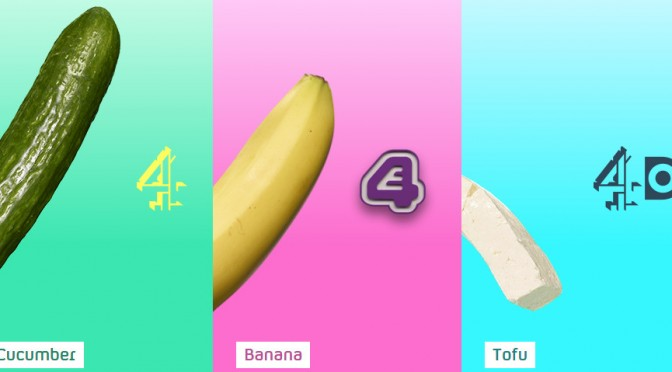 Cucumber-Banana-Tofu, série LGBT cross-media