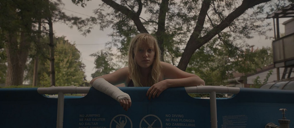 it follows jay pool