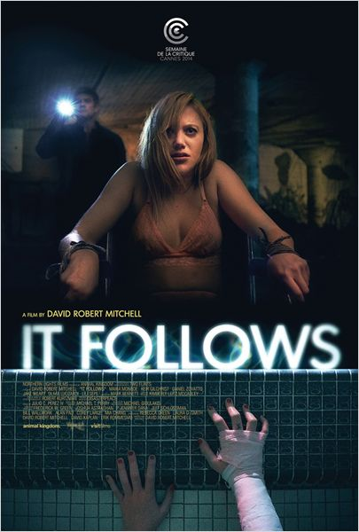 it follows poster us