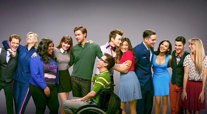Glee, grandeur et décadence d'un objet pop polysexuel