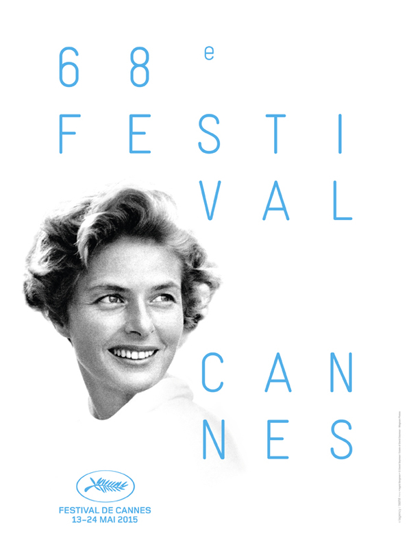 cannes 2015 poster