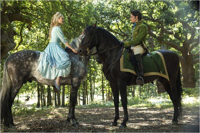 cinderella 2015 horse
