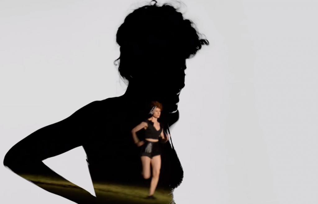 kiesza sound of a woman shadow