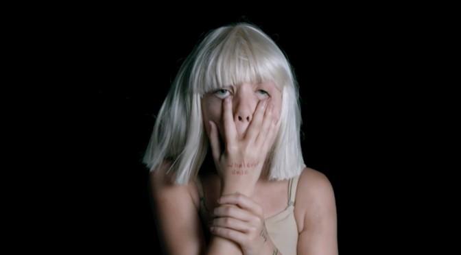 Sia – Big Girls Cry