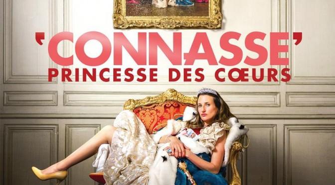 Connasse, Princesse kamikaze