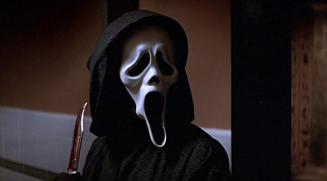 Scream, du cinéma à MTV