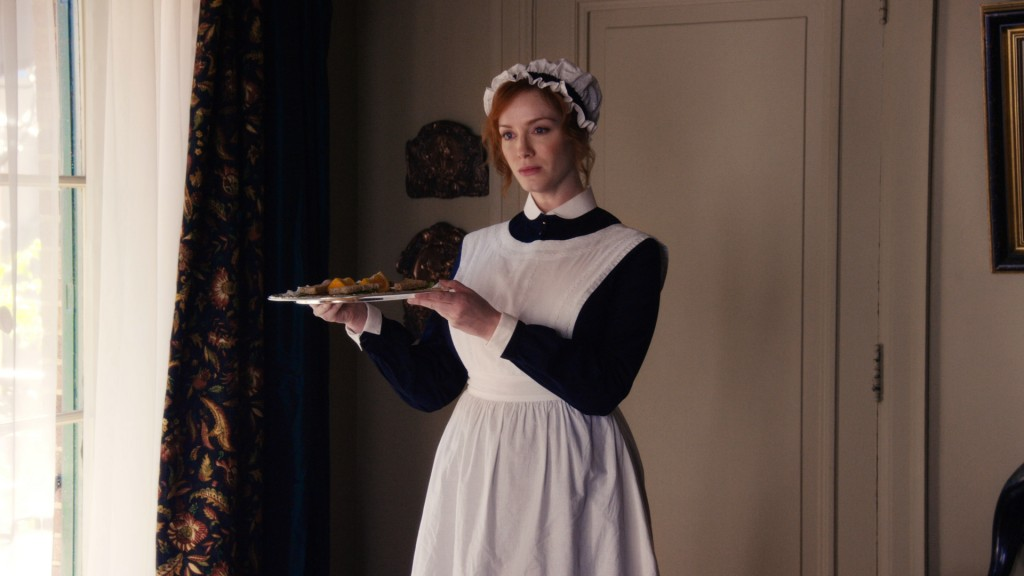 another period christina hendricks