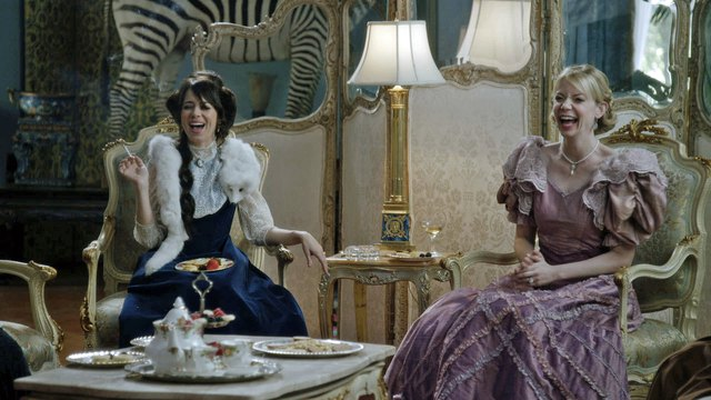 another period ep 3