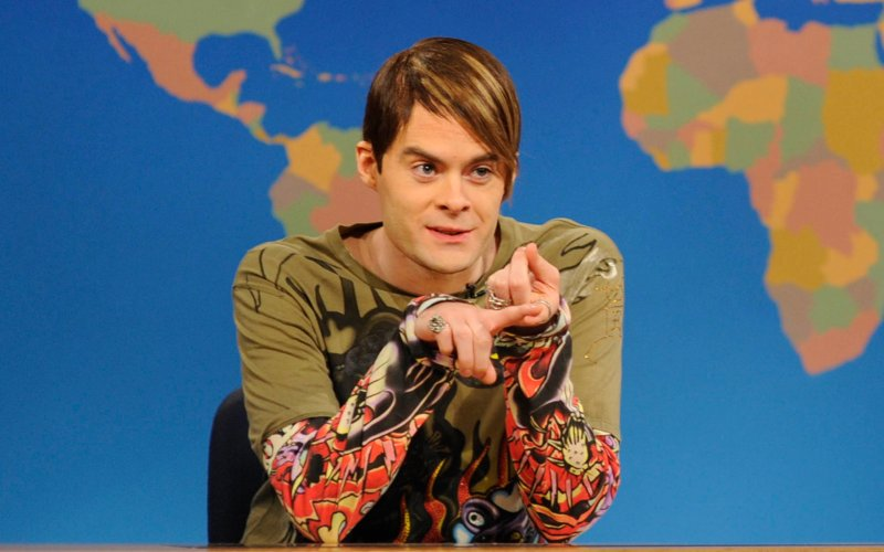 bill hader on snl