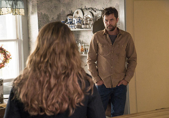 joshua jackson the affair