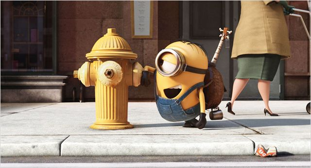minion new york