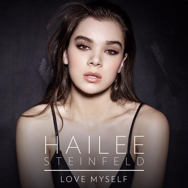 Hailee-Steinfeld-Love-Myself-2015