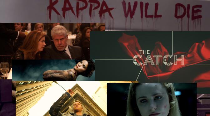 Rentrée séries 2015 : quelques nouveautés à surveiller