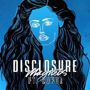 Disclosure-Magnets_single_cover