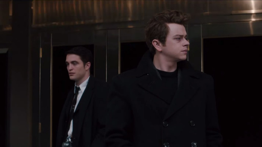 life dane dehaan robert pattinson