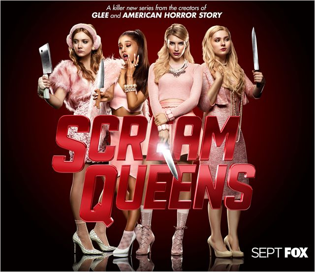 scream queens promo