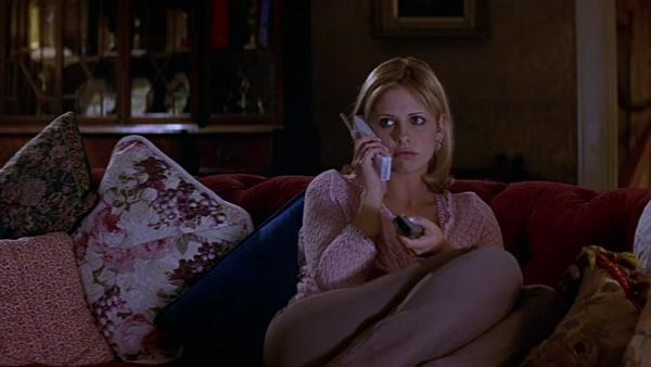 wes craven scream 2 sarah michelle gellar
