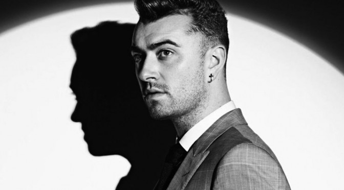 Sam Smith – The Writing's On The Wall