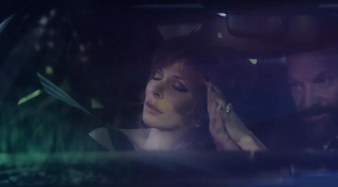 Mylène Farmer feat. Sting – Stolen Car