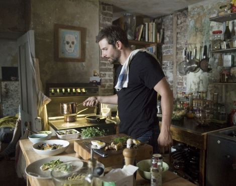 a vif bradley cooper cooking