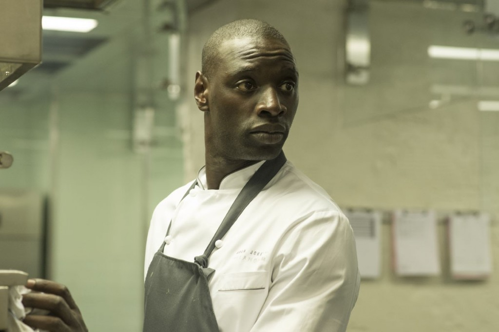 OMAR SY BURNT