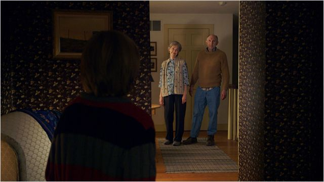the visit m night shyamalan