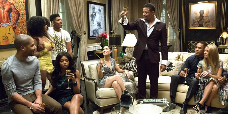 Empire saison 2