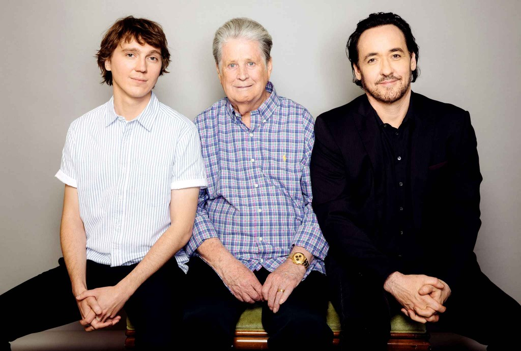 brian wilson love and mercy