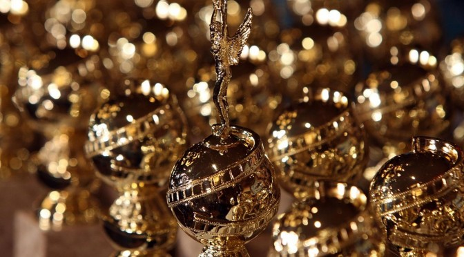 Golden Globes 2016 : les nominations ciné