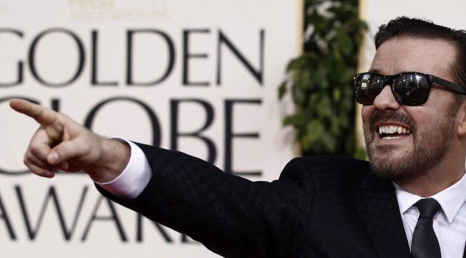 Golden Globes 2016 – Les nominations séries