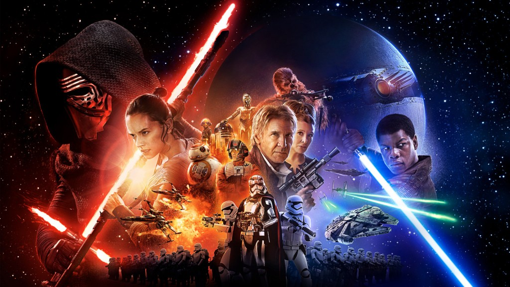 star wars the force awakens