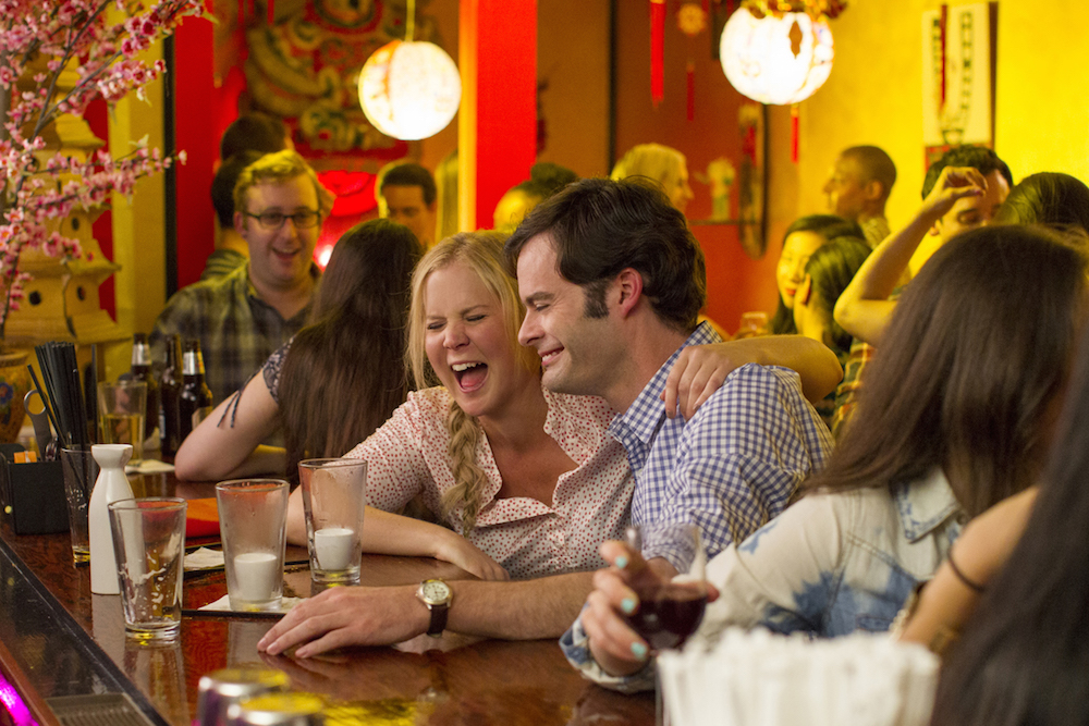 trainwreck judd apatow