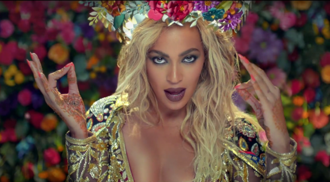 Coldplay feat. Beyoncé – Hymn For The Weekend