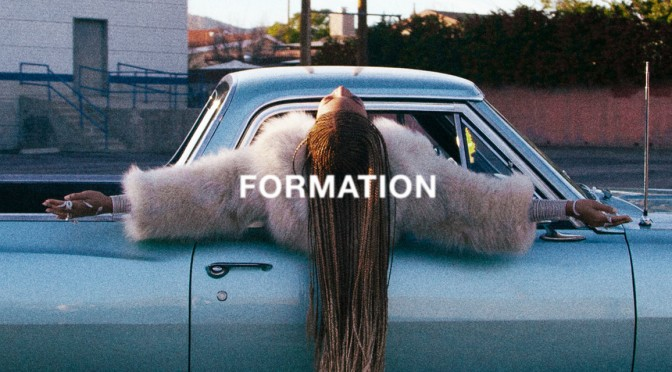 Beyoncé 2016