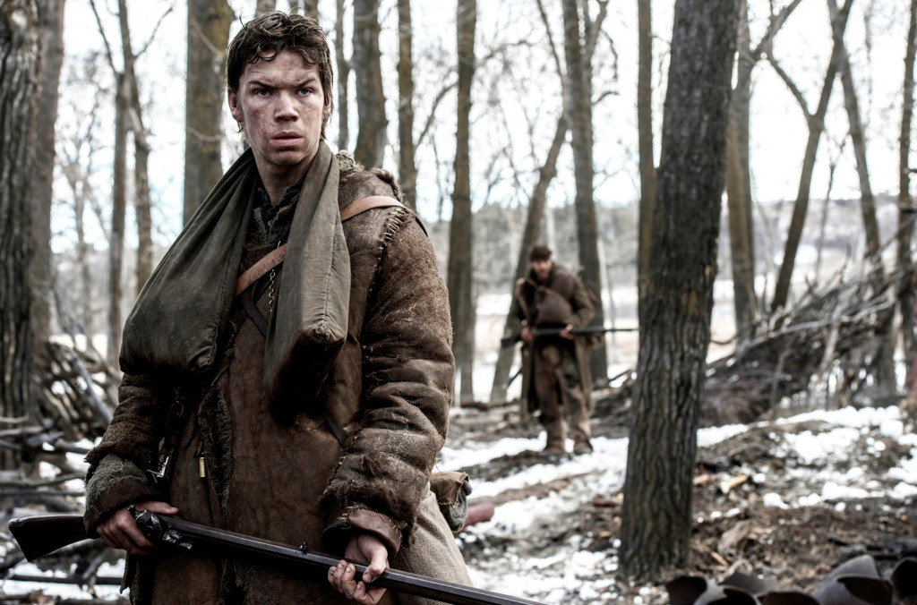The-Revenant will poulter