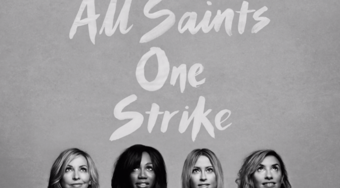 All Saints – One Strike (Official Audio)