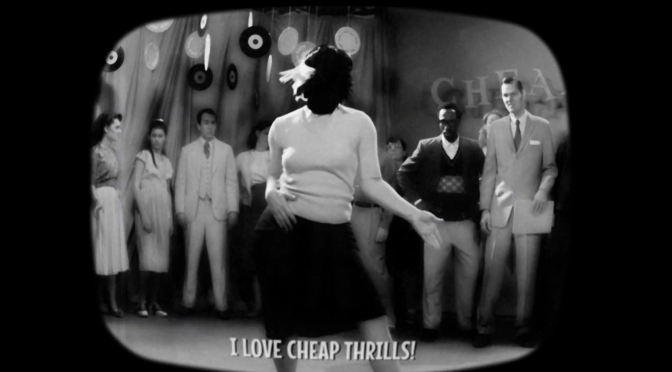 Sia feat. Sean Paul – Cheap Thrills (Lyric Video)