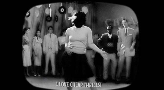 Sia feat. Sean Paul – Cheap Thrills (Lyric Video)