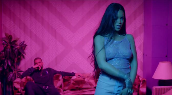 Rihanna – Work (Clip)