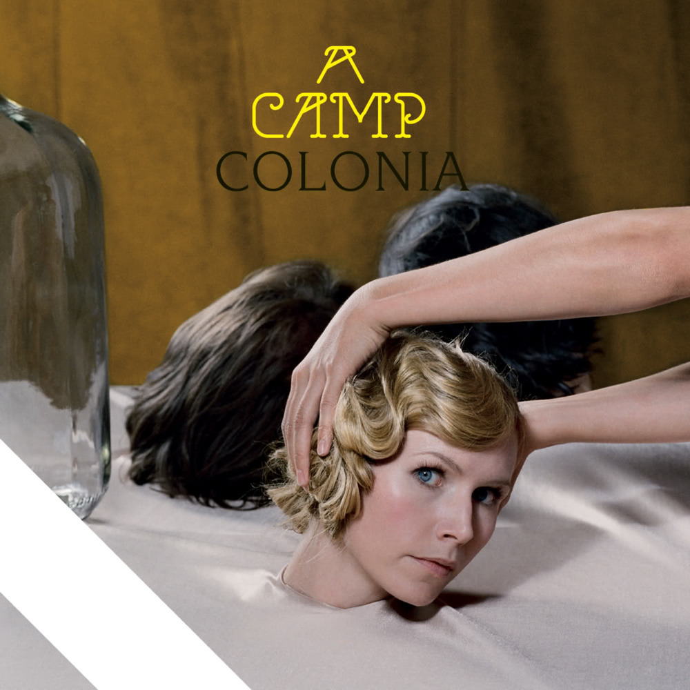 A Camp Colonia