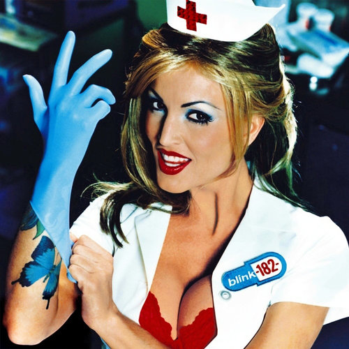 Blink-182-Enema-of-the-State-album-cover