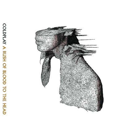 Coldplay-A Rush Of Blood