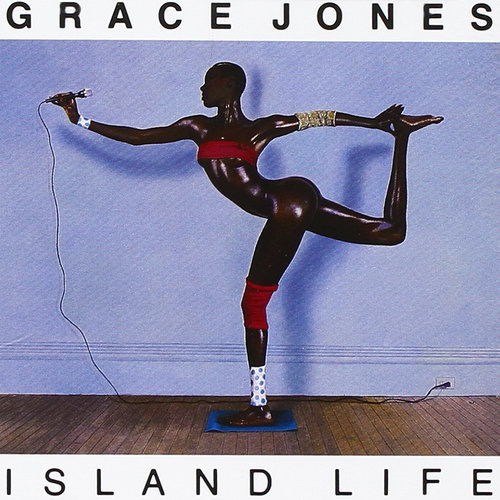 Grace-Jones-Island-Life-album-cover