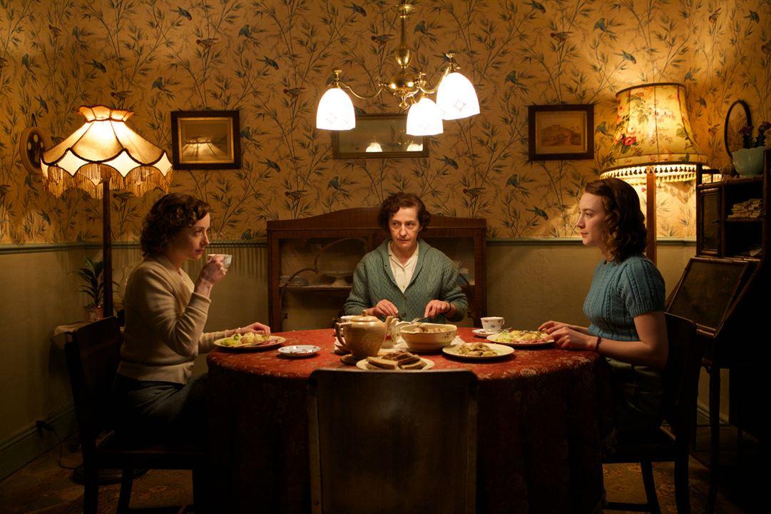 brooklyn dinner scene