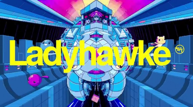 Ladyhawke – Sweet Fascination (Lyric Video)
