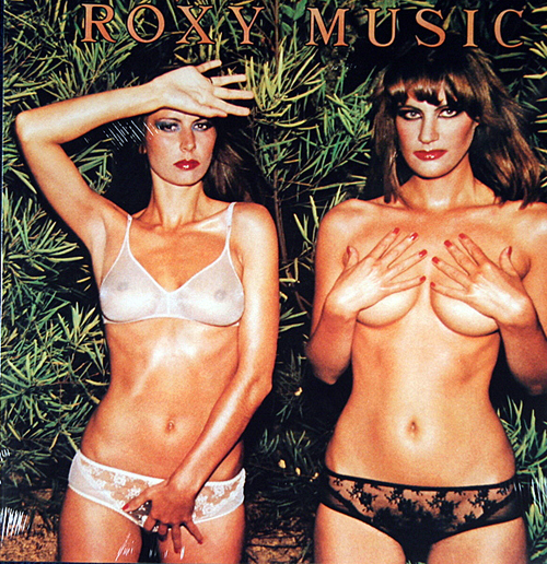 roxy music Country-Life