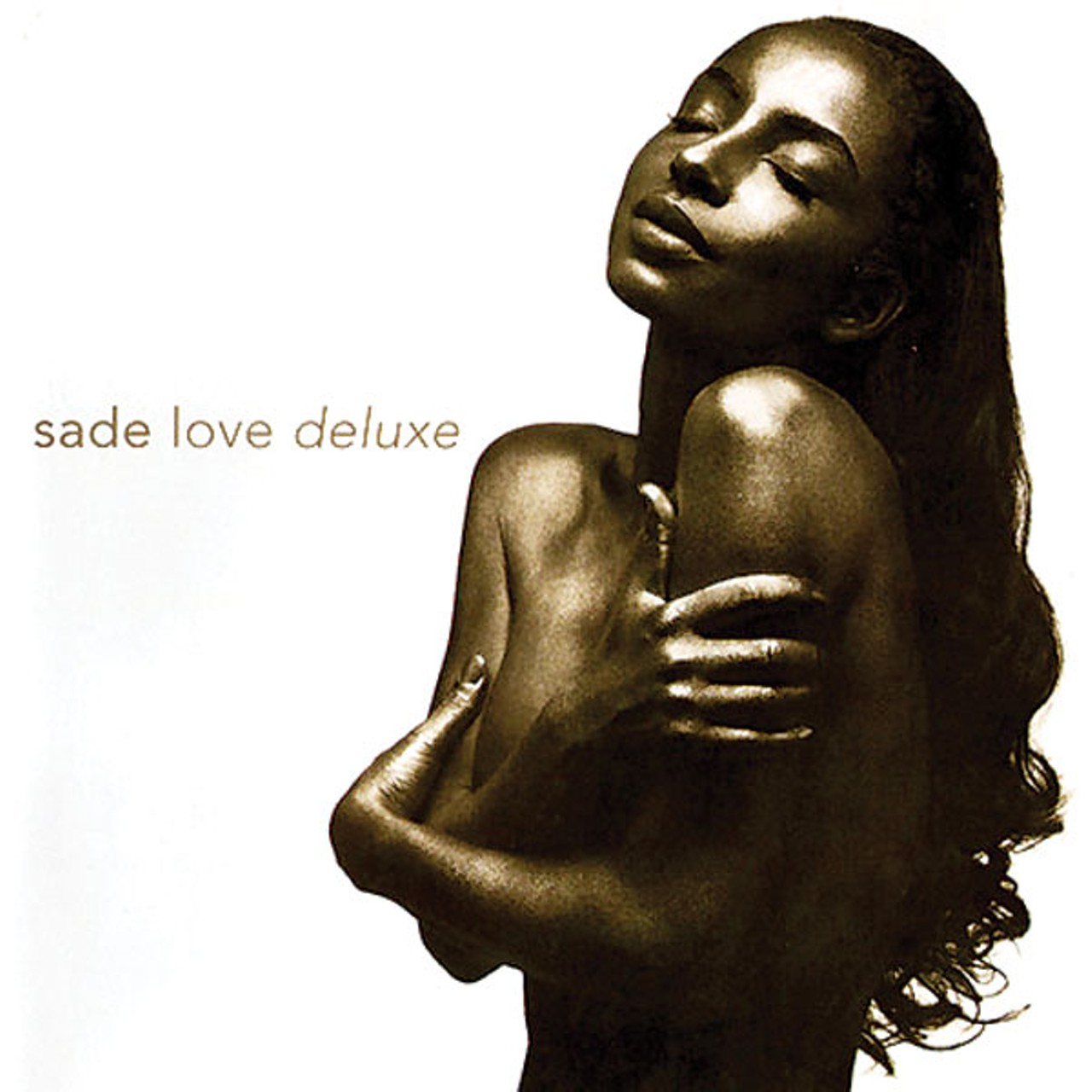 sade love deluxe