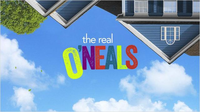 the real oneals abc poster