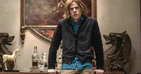 batman v superman jesse eisenberg