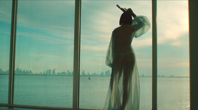 Rihanna – Needed Me